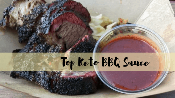 Keto BBQ Sauce Brand Battle! (Top 5 Available to Buy Online