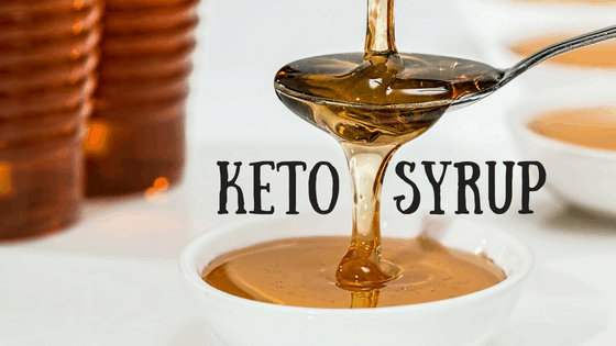 Keto Maple Syrup – Top 8 Sugar Free Maple Syrup Substitutes!