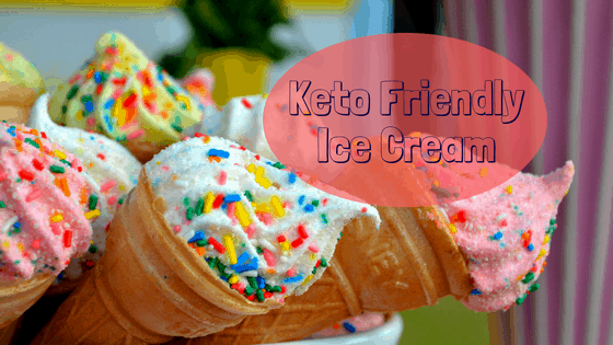 Keto Friendly Ice Cream Brands To Buy Online