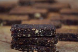 best low carb bars for keto