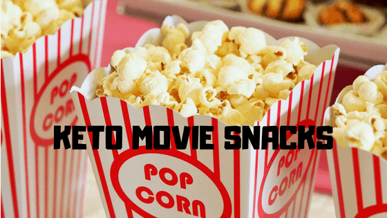 keto movie snacks