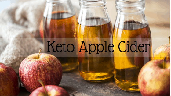 Low Carb & Keto Apple Cider Recipe - Hot & Spiced