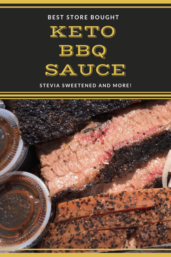 Keto BBQ Sauce Brand Battle! (Top 5 Available to Buy ...