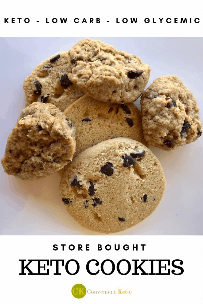 keto friendly cookies