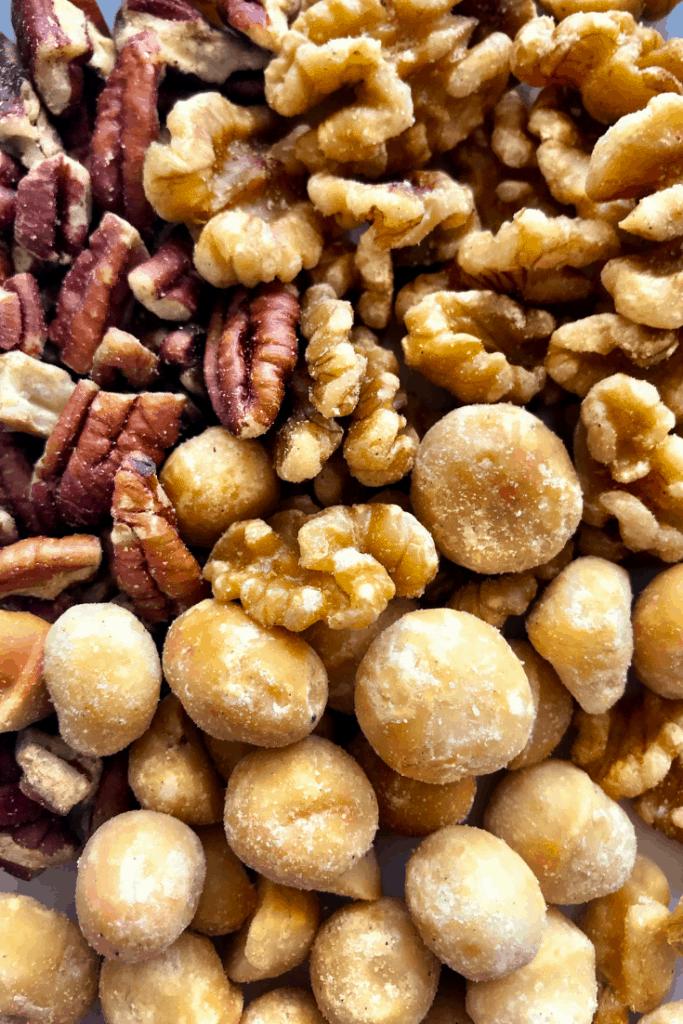 keto snack mix