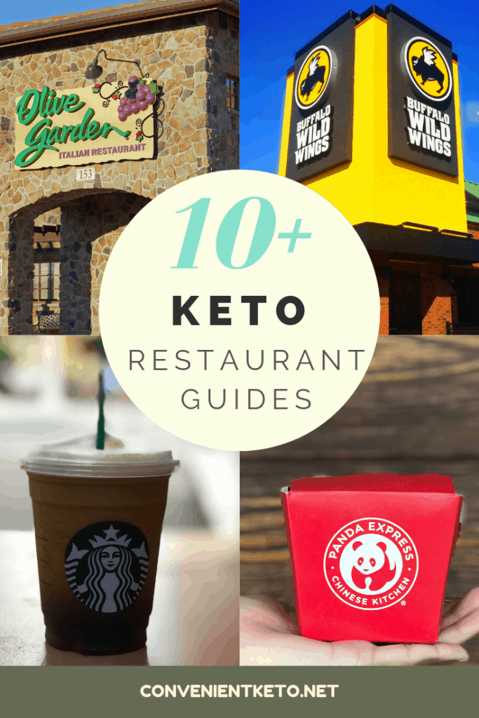 eating out the keto restaurant guide