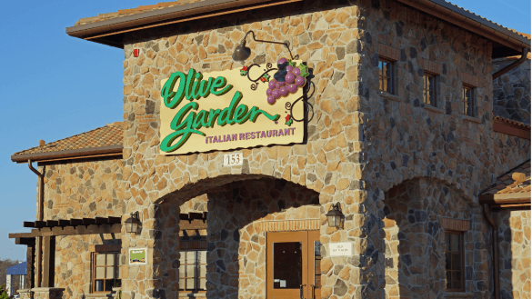 keto olive garden
