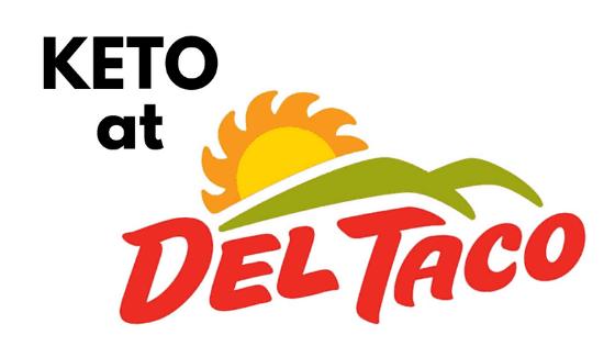 Keto Del Taco Guide: Your Low Carb Del Taco Options [2019]