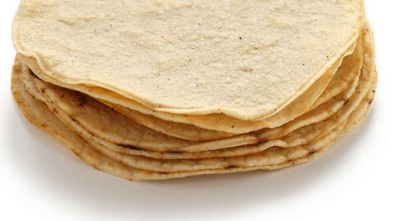 low carb keto corn tortillas